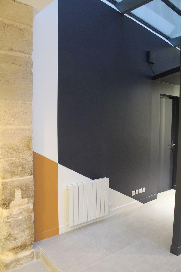 le.nid AI - projet 75_11è - aménagement d'un espace de travail en coworking -  espace bureaux n° 1 sous verrière - détail