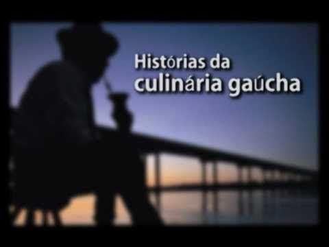 Historia da culinaria gaucha