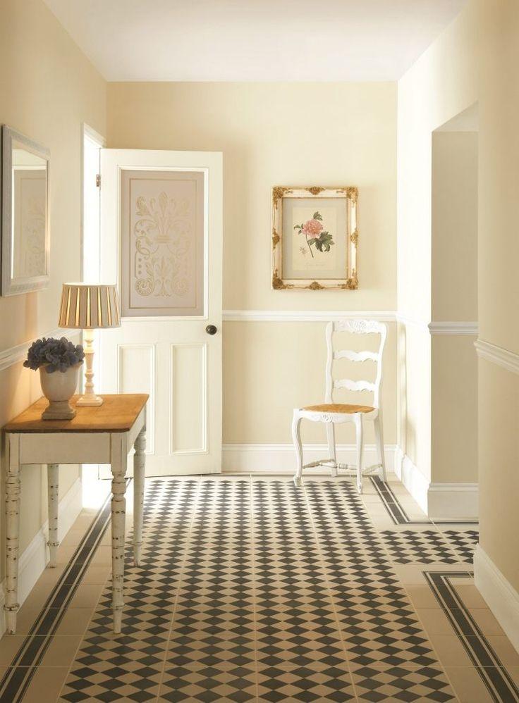 les 25 meilleures id es de la cat gorie sol en damier sur pinterest cuisine vintage cuisines. Black Bedroom Furniture Sets. Home Design Ideas