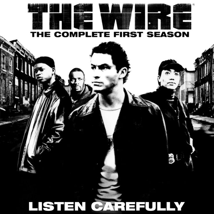 the wire season 1 - Recherche Google