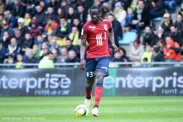 Lille : le FC Porto en pince pour Eder