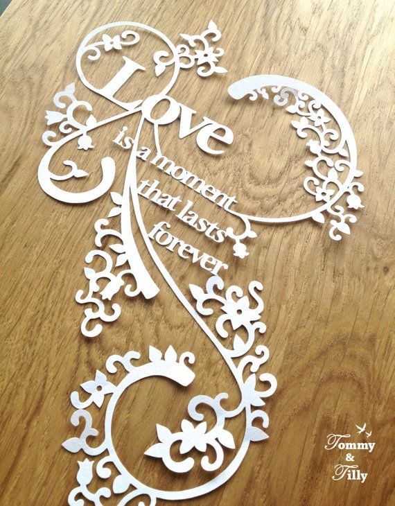 how to make paper cutting templates