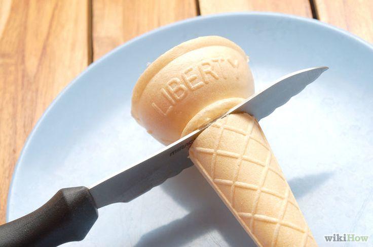 Image titled Make Edible Teacups Step 1