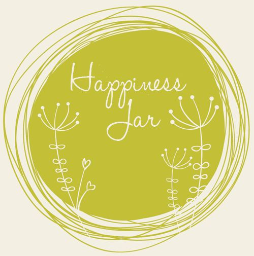 printable  the happiness jar project