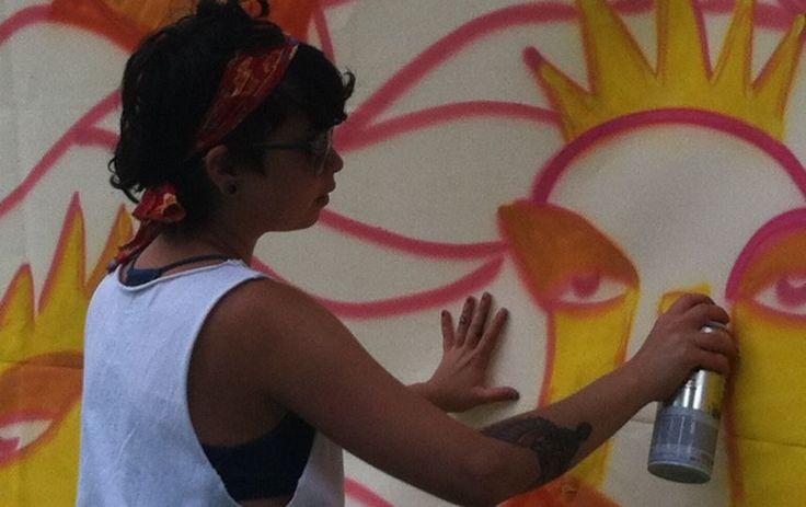 Ledania es una artista que con su particular visión del mundo se ha destacado en…