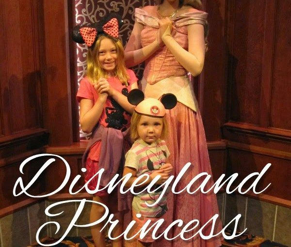 Meet your favorite Disneyland Princess at Disneyland meet and greets. How to see Disneyland Princesses in less time and Disneyland tips.