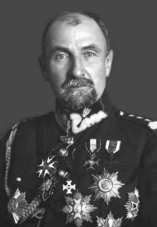 Tadeusz Rozwadowski