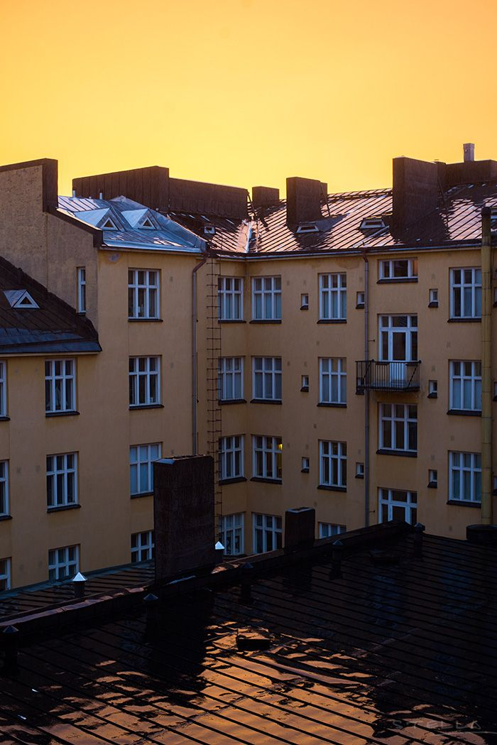 Ullanlinna, Helsinki. Photo: Stella Harasek. See more: www.stellaharasek.com.
