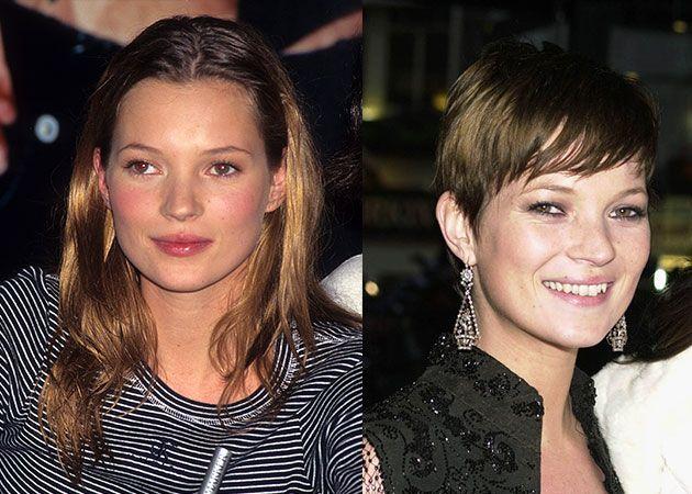 The Best Model Hair Transformations トップモデルたちのヘアスタイル遍歴