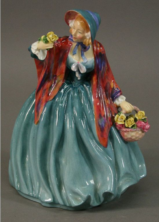 1000 Images About Porcelain Figurines On Pinterest