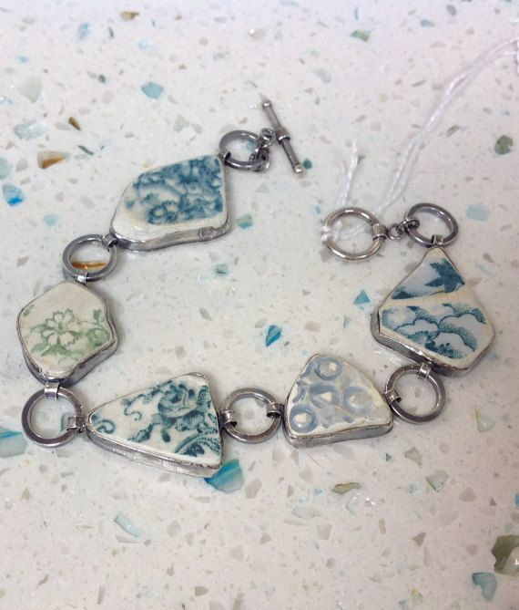 Making Jewelry from Found Objects