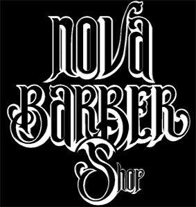 Anagrama nova barber shop
