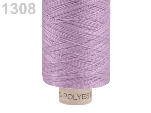 Violet Tulip    Universeller Faden für das übliche Nähen im Haushalt, geeignet für alle Textilien aus Natur-, Misch- oder Synthetikgarn.    Bitte beachten Sie das durch die Aufnahme der Farbton ein wenig abweichen kann       Stärke: 14,8 x 2 tex;   Hier gilt:  Bei der Stärke gilt, je höher die Zahl, desto grober das Garn. Die Zahl 2 bedeutet, dass der Faden aus 2 einzelnen Fäden gedreht ist.  Pflege