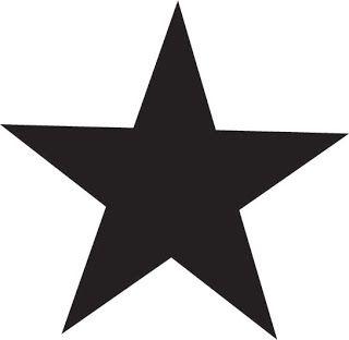 Free Star SVG