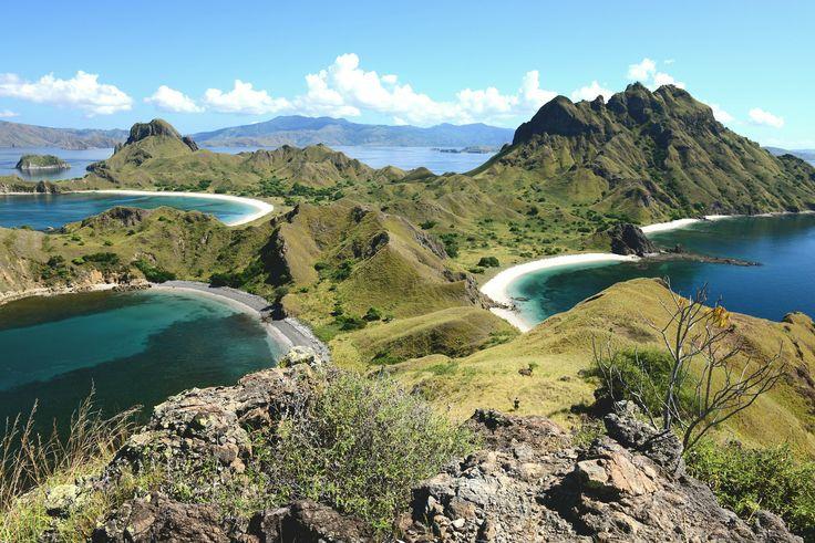 Padar Island NTT