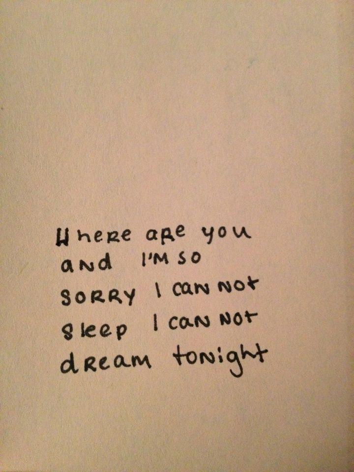 I Miss You - Blink 182.