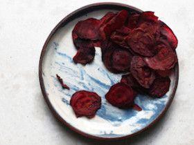 Gebackene Rote Bete – Ernährung bei Morbus Crohn und Colitis ulcerosa