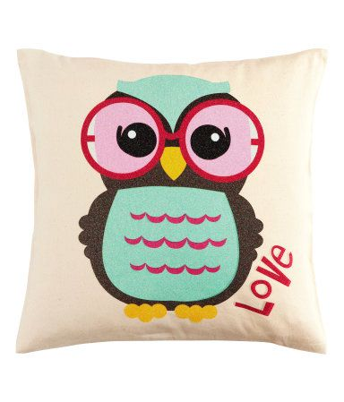 Owl Pillow Products I Love Pinterest My life, So cute and Chang e 3
