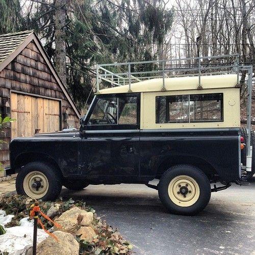 Land Rover Bush Hat Navy: Best 25+ Van Roof Racks Ideas On Pinterest