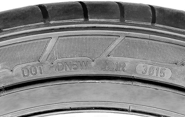 Se tem um destes pneus SportMaxx GT contacte a Goodyear imediatamente