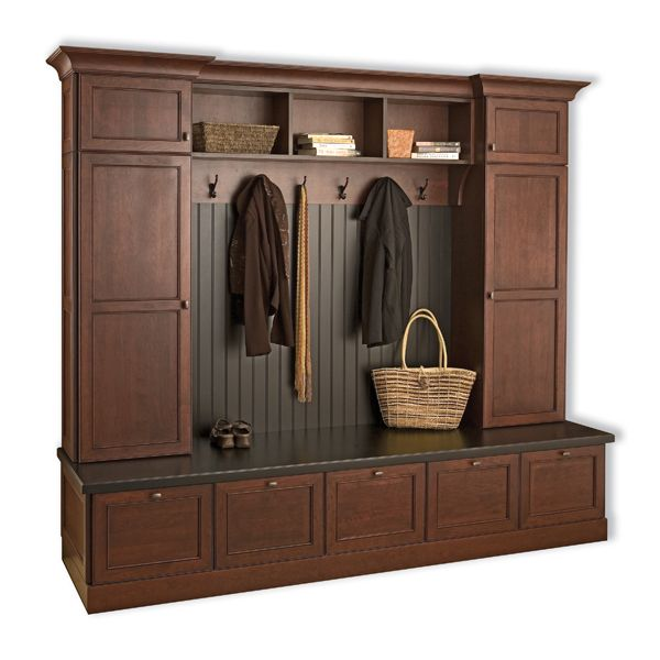 Dura Supreme Cabinetry: 1000+ Images About Welcoming Entryways On Pinterest