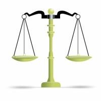 El equilibrio en la alimentación. También en lo que a la alimentación se refiere, cada persona tiene que valorar qué le va bien a su bienestar, a su salud, a su estilo de vida...