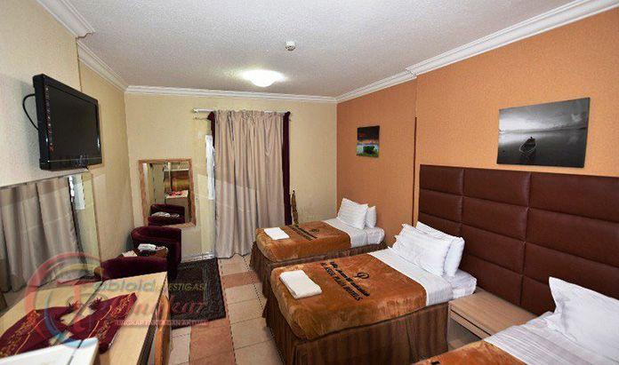 Proses Negosiasi Hotel Calon Jemaah Haji Indonesia Sudah 70% Selesai