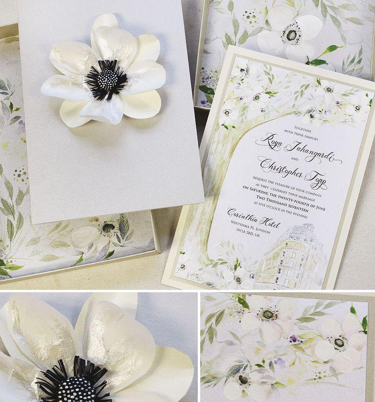 22 best Sculpted Bloom Invites images on Pinterest   Invites ...