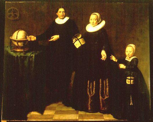 Dat de ontdekker van Tasmanië en Nieuw-Zeeland uit Lutjegast komt, is bij weinigen bekend. Abel Tasman (1603-1659) heeft het grootste deel van zijn leven dan ook aan de andere kant van de wereld gezeten, in dienst van de VOC. Zijn ontdekkingen maken hem schatrijk. De armen uit zijn geboortedorp zien daar maar weinig van terug; bij zijn overlijden laat hij 25 gulden aan hen na. Lees meer over zijn reizen op: http://www.deverhalenvangroningen.nl/alle-verhalen/groninger-boegbeeld-9-abel-tasman
