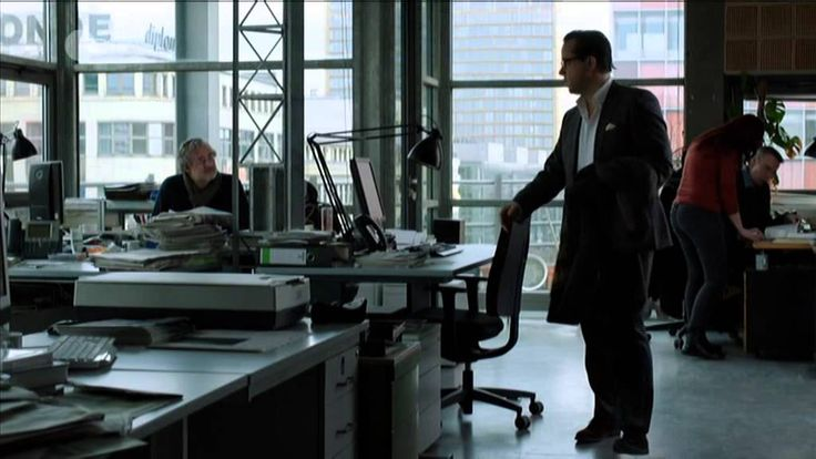 Die letzte Instanz [Full Film deutsch, D 2014]