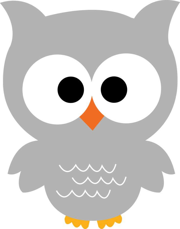 Giggle and Print: 20 ADORABLE Owl Printables! Ohh These are so cute!!! So many colors to choose from, too!!!!