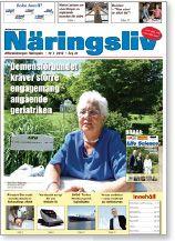 Hälsa/sjukvård/utbildning SNL 2010-4 - Affärstidningen Näringsliv