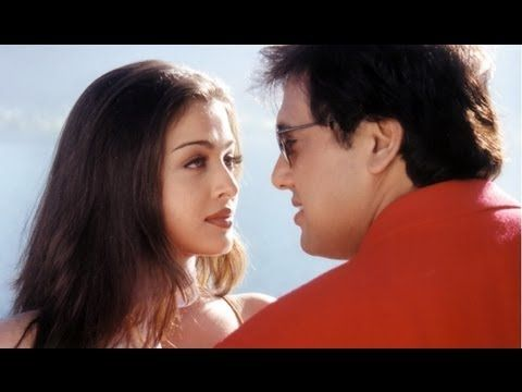▶ Kaho to Zara Jhoom Loon - Albela - Govinda & Aishwarya - Full Song - YouTube