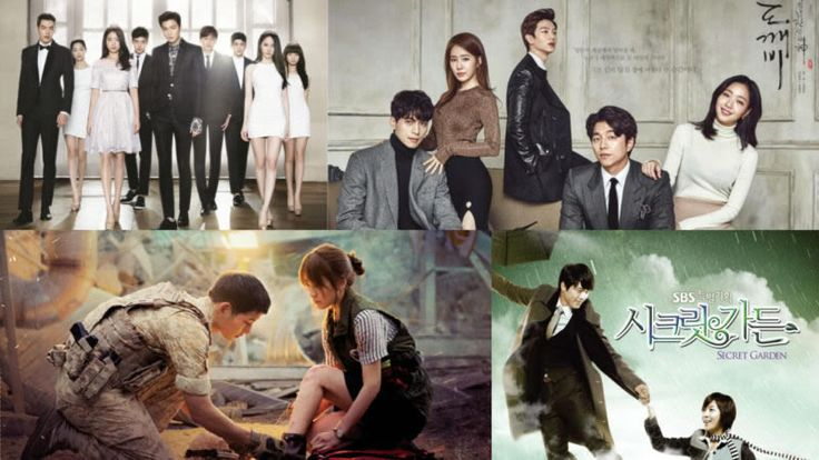 Goblin Senaristi Kim Eun Sook'un Yeni Projesinde Olacak Potansiyel Aktörler
