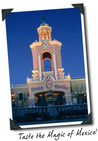 Casa Bonita, Denver, CO: Mexicans Restaurant, Bonita Restaurant, South Park, Restaurants Caf, Kid