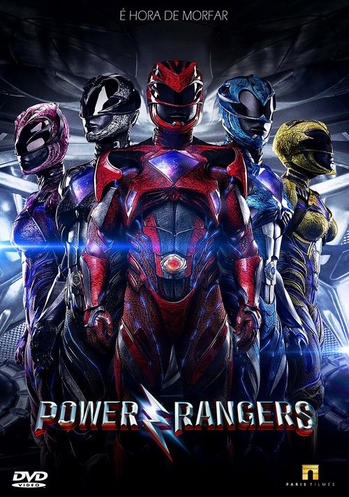 Power Rangers Full Movie Streaming HD