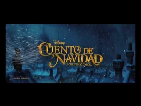 Cuento de Navidad. Robert Zemeckis http://www.imdb.es/title/tt1067106/