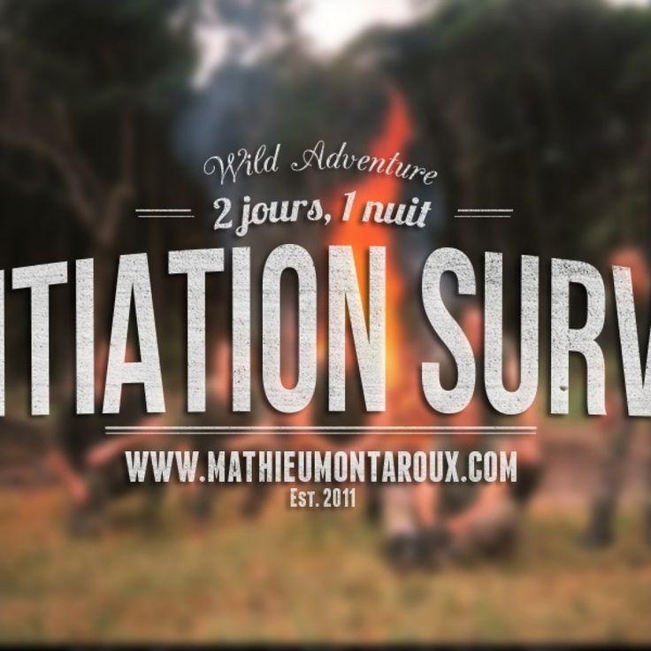 Stage de survie en Mauricie