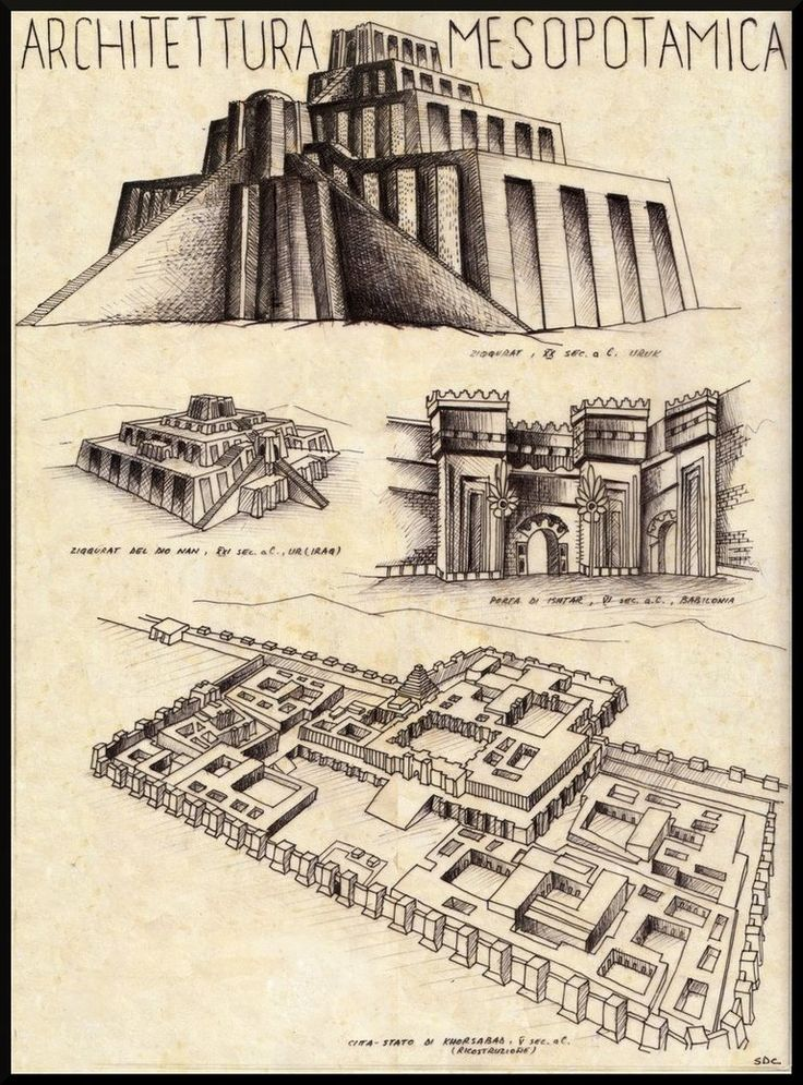 mesopotamian civilisation art and architecture ancient mesopotamian