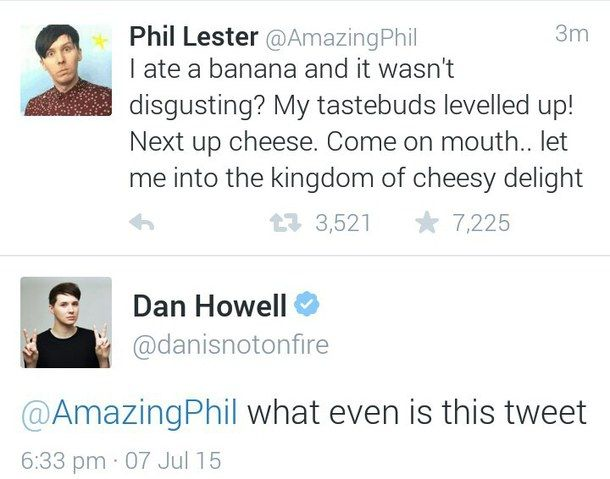 phil lester twitter - Google Search