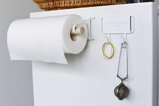 倉敷意匠/マグネットフック - 北欧雑貨と北欧食器の通販サイト  北欧、暮らしの道具店