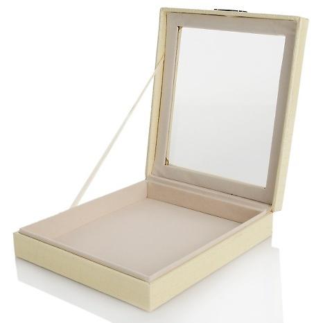 Colleenu0027s Prestige™ Small Stackable Jewelry Box