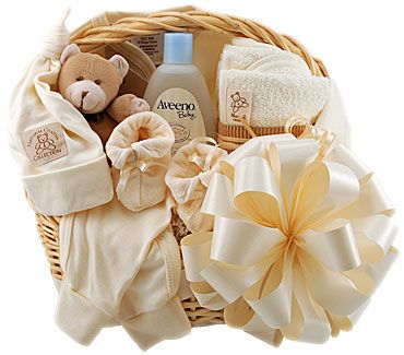 Cream Baby Gift Sets - http://www.ikuzobaby.com/cream-baby-gift-sets/
