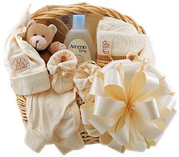 Cream Baby Gift Sets - http://www.ikuzobaby.com/cream-baby-gift-sets/
