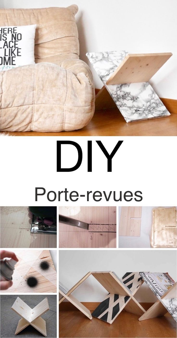 Diy Bricolage Deco Blog Deco Diy Moveis Decoracao Cores