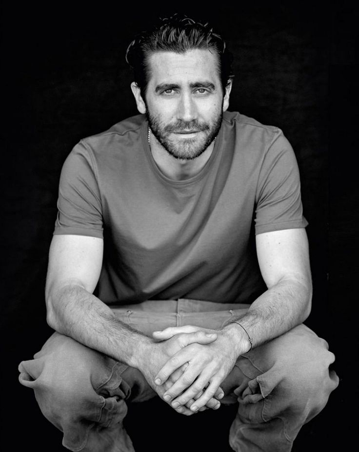 Jake Gyllenhaal for GQ Style UK | Autumn / Winter