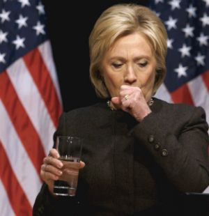Is Hillary Clinton DYING? Leak exposes medical secret