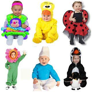 donneinpink magazine: 12 Costumi di Carnevale fai da te e low cost per b...