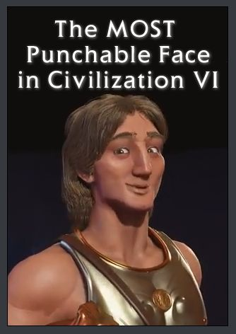 It's official : My opinion about Alexander of Macedon in Civ 6 #CivilizationBeyondEarth #gaming #Civilization #games #world #steam #SidMeier #RTS