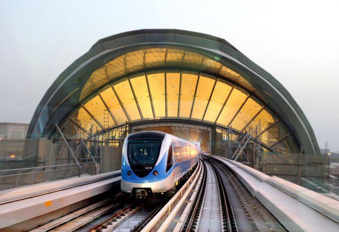 MY CITY MY METRO! DUBAI METRO  #dubai #dubai_travel #dubai_metro #dubai_transportation #metro_in_dubai #metro_station_in_dubai